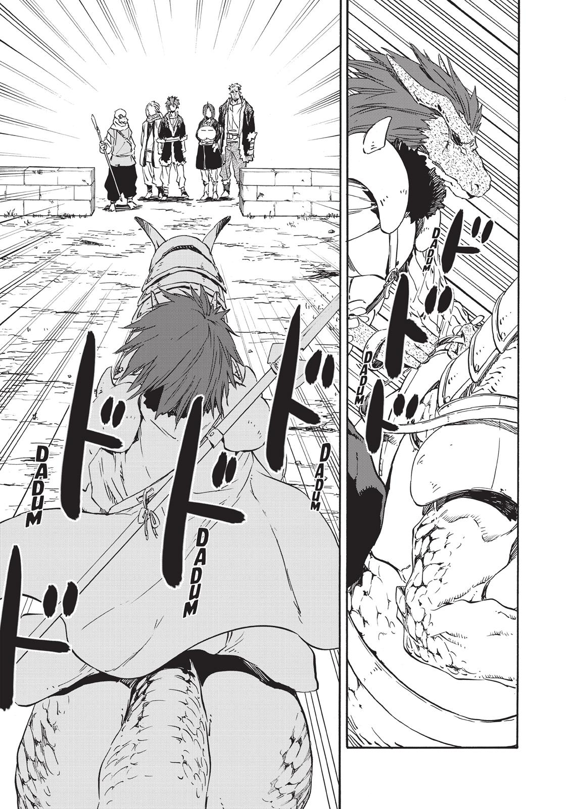 That Time I Got Reincarnated As A Slime, Chapter 16 image 025