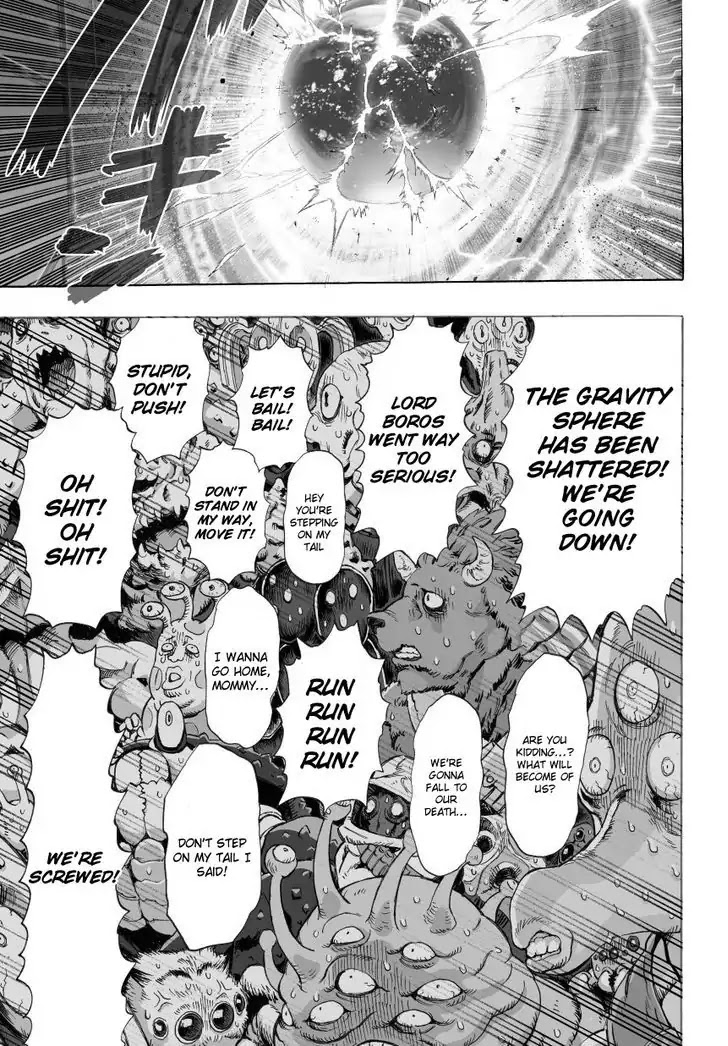 One Punch Man, Chapter Onepunch-Man 36 image 046