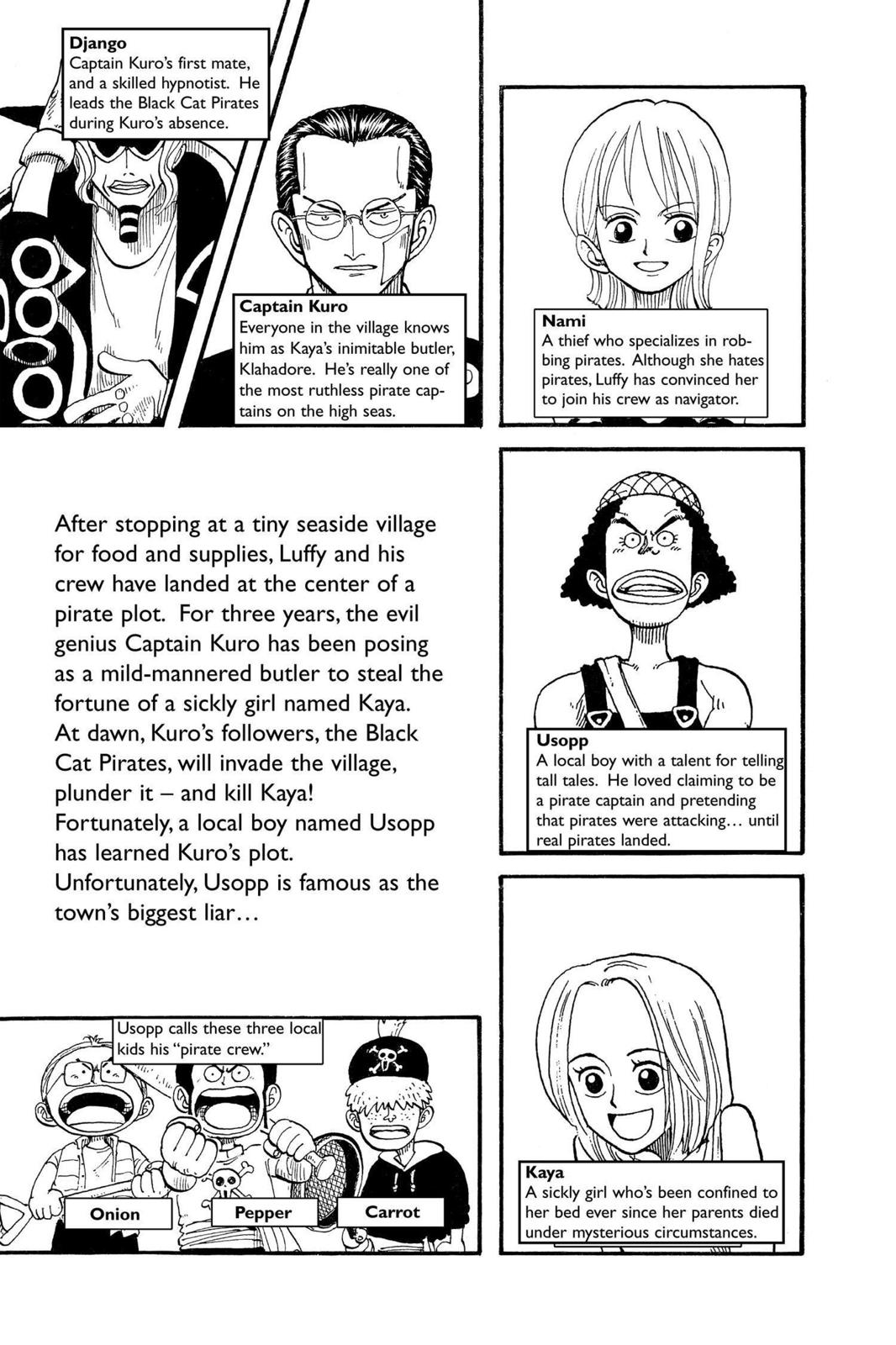 One Piece, Chapter 27 image 006