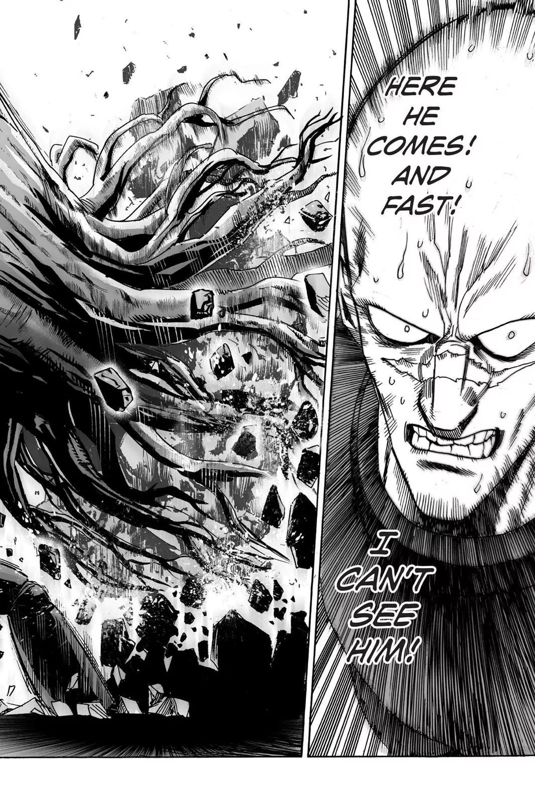One Punch Man, Chapter Onepunch-Man 13 image 022