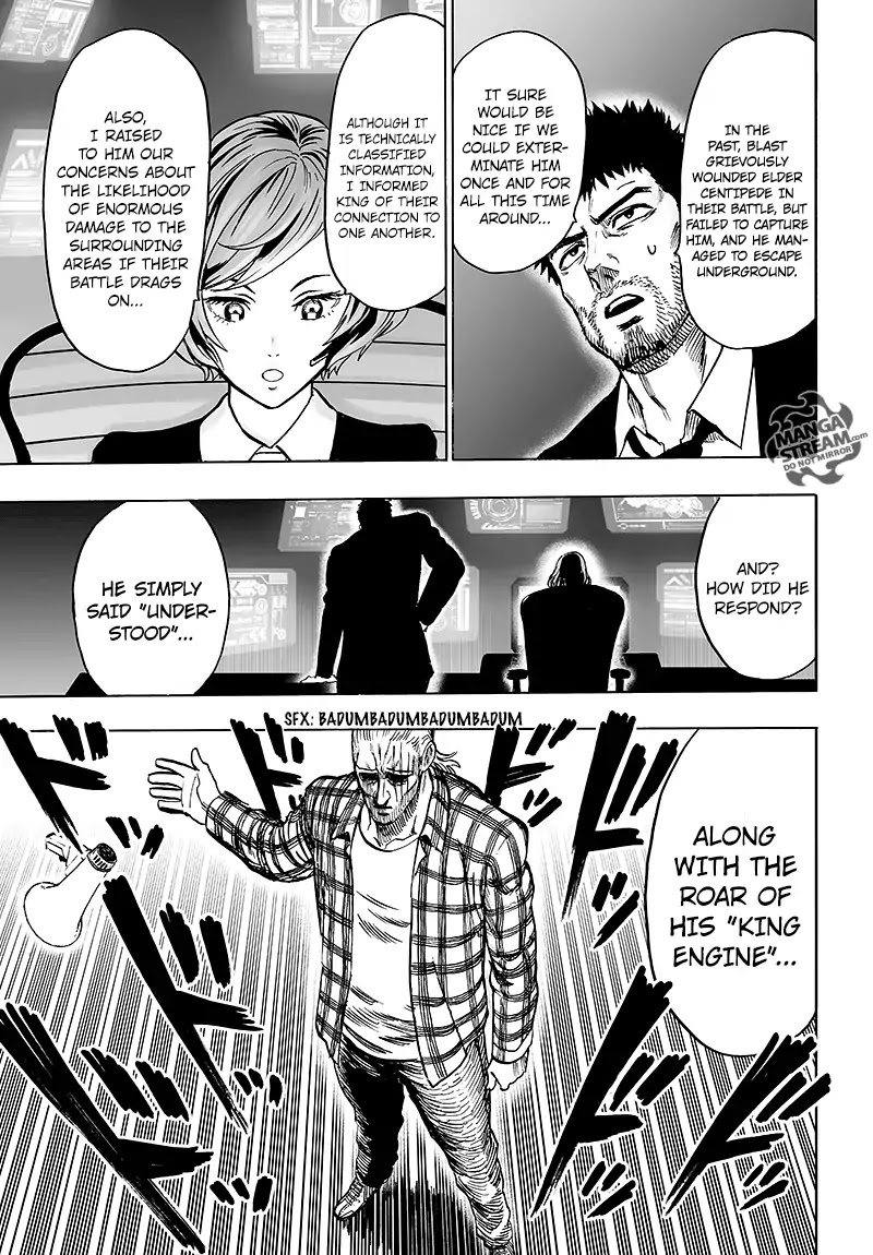 One Punch Man, Chapter Onepunch-Man 84 image 120