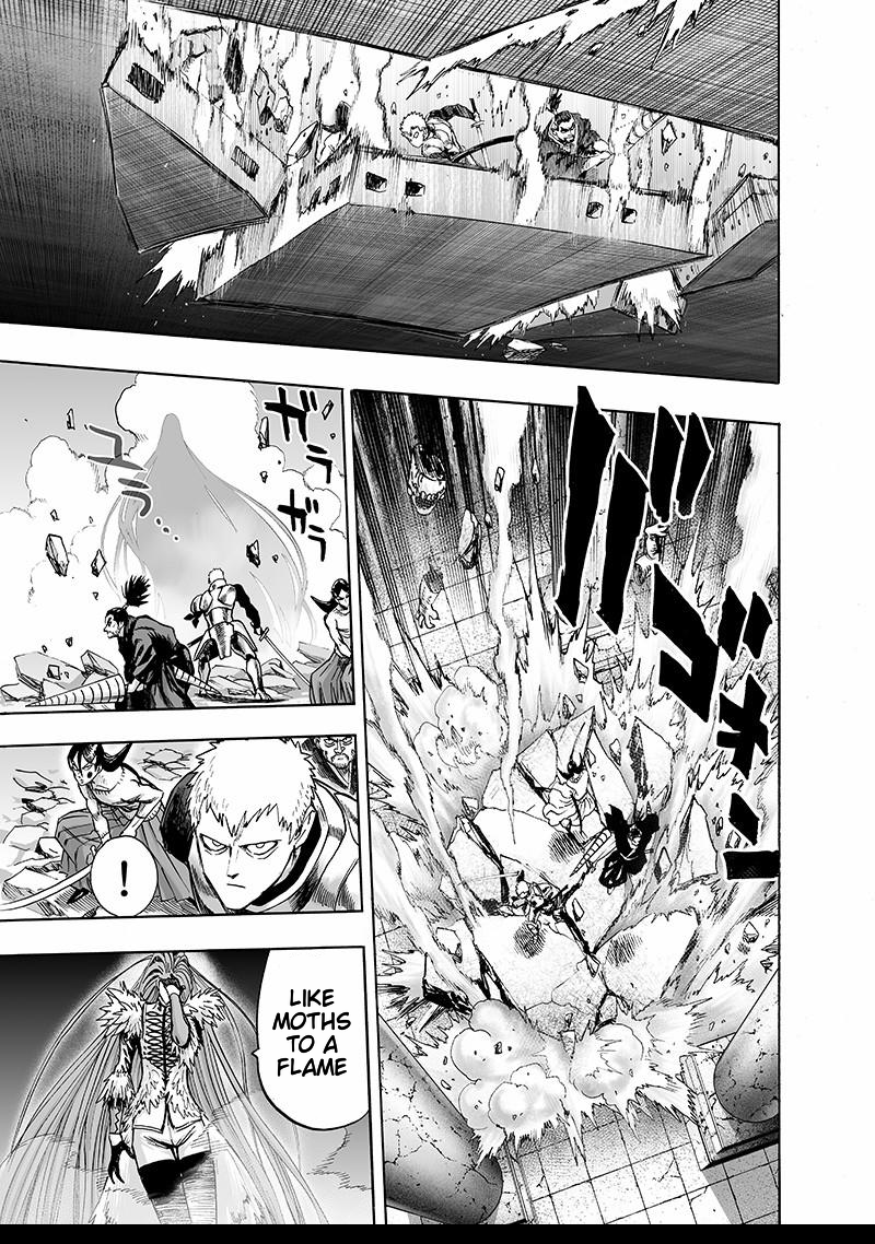 One Punch Man, Chapter Onepunch-Man 104 image 004