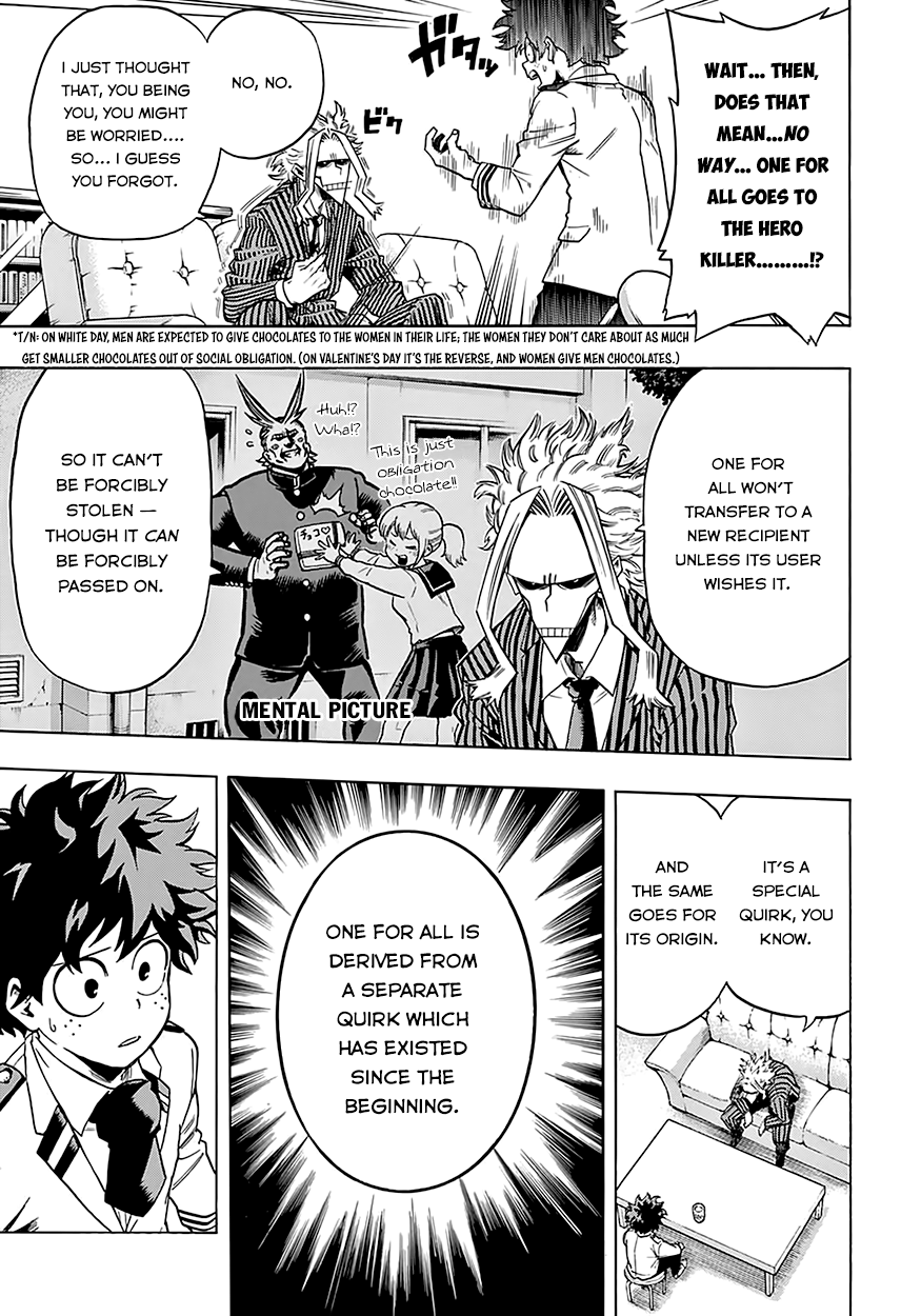 My Hero Academia, Chapter 59 image 011