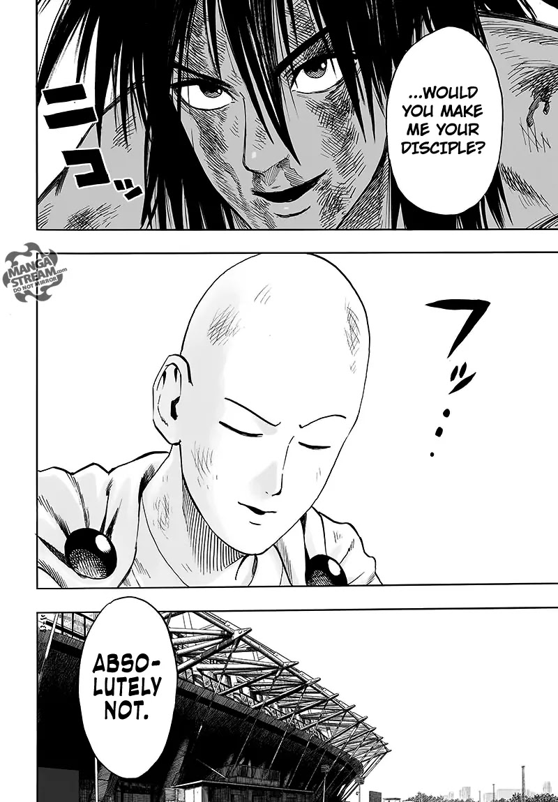One Punch Man, Chapter Onepunch-Man 75 image 041