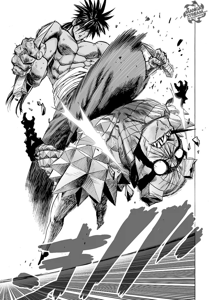 One Punch Man, Chapter Onepunch-Man 72.2 image 019