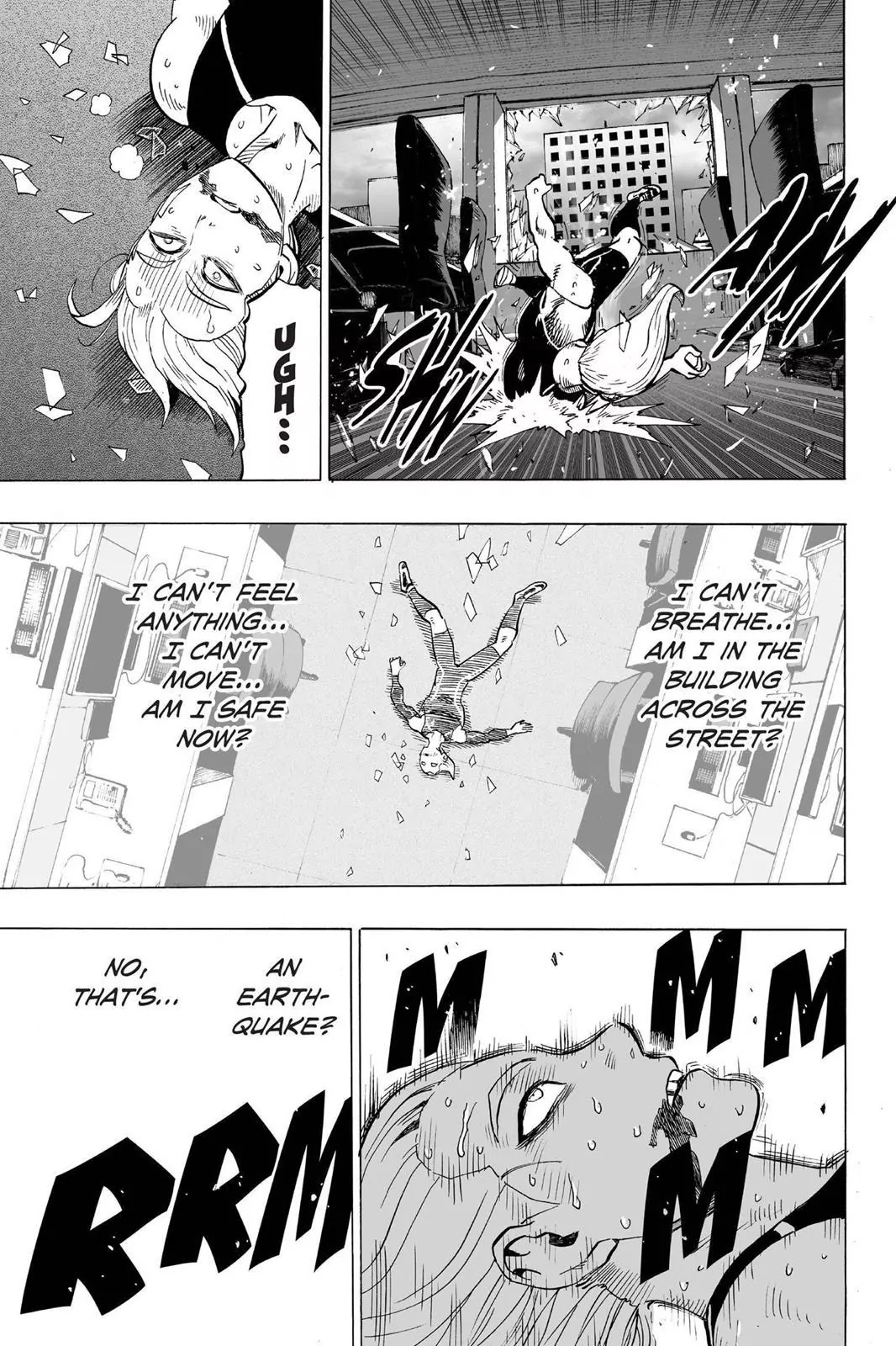 One Punch Man, Chapter Onepunch-Man 24 image 011