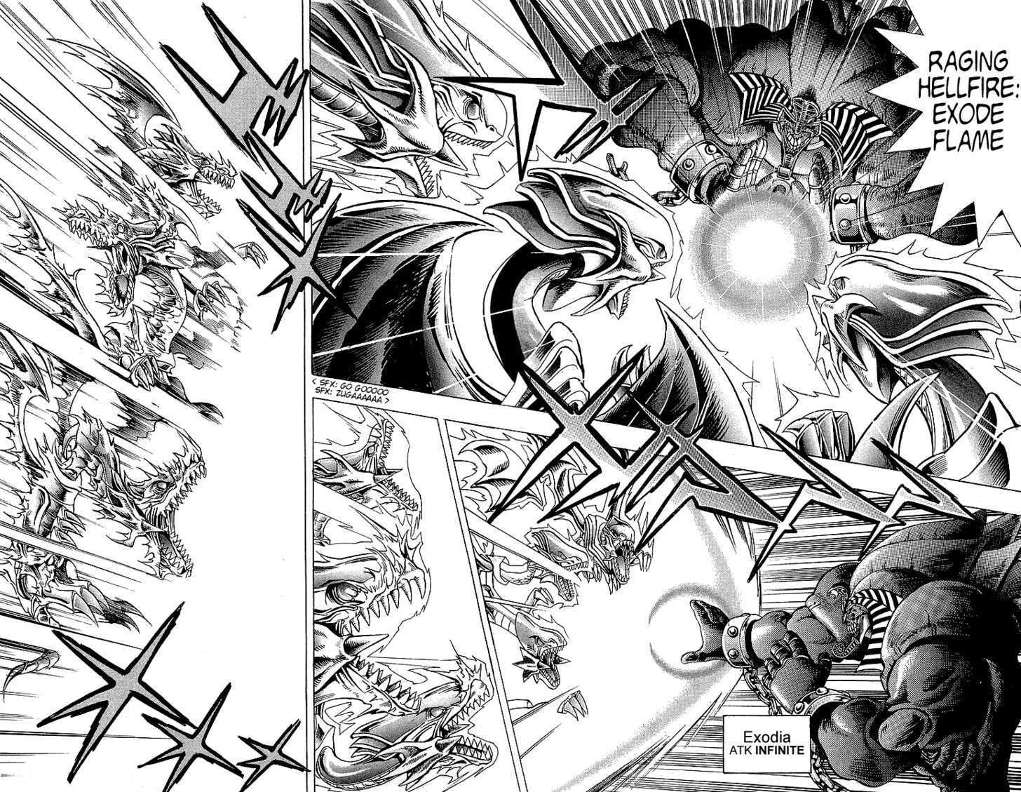 Yu Gi Oh, Chapter Vol.05 Ch.039 - End Of The Deathmatch!! image 015