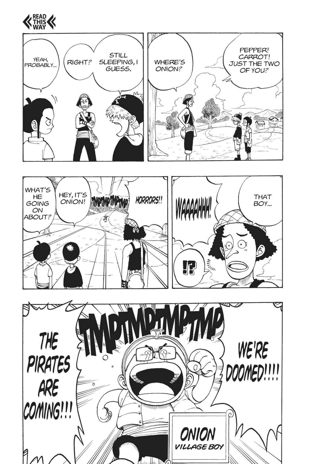 One Piece, Chapter 23 image 009