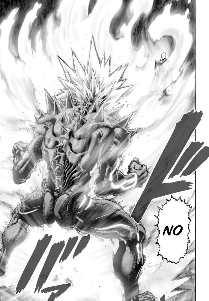 One Punch Man, Chapter Onepunch-Man 36 image 006