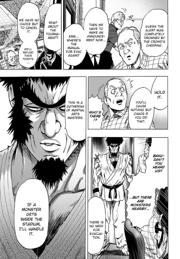 One Punch Man, Chapter Onepunch-Man 62.2 image 012