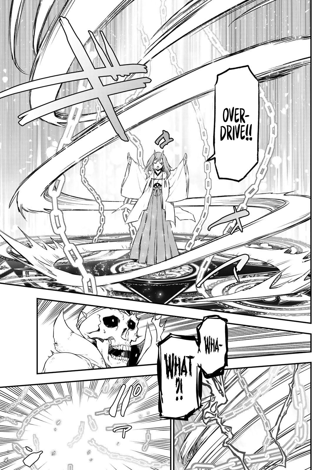 That Time I Got Reincarnated As A Slime, Chapter 81 image 059