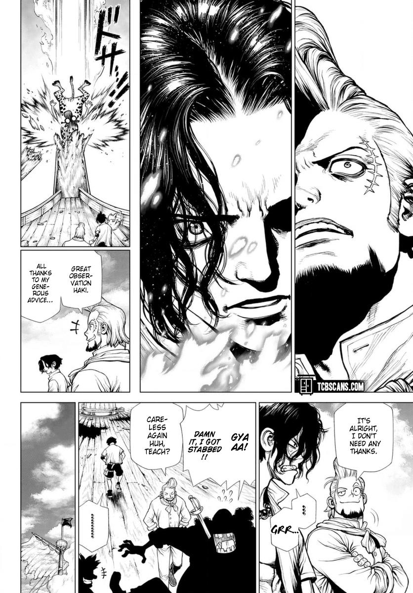 One Piece, Chapter 1025.5 image 23