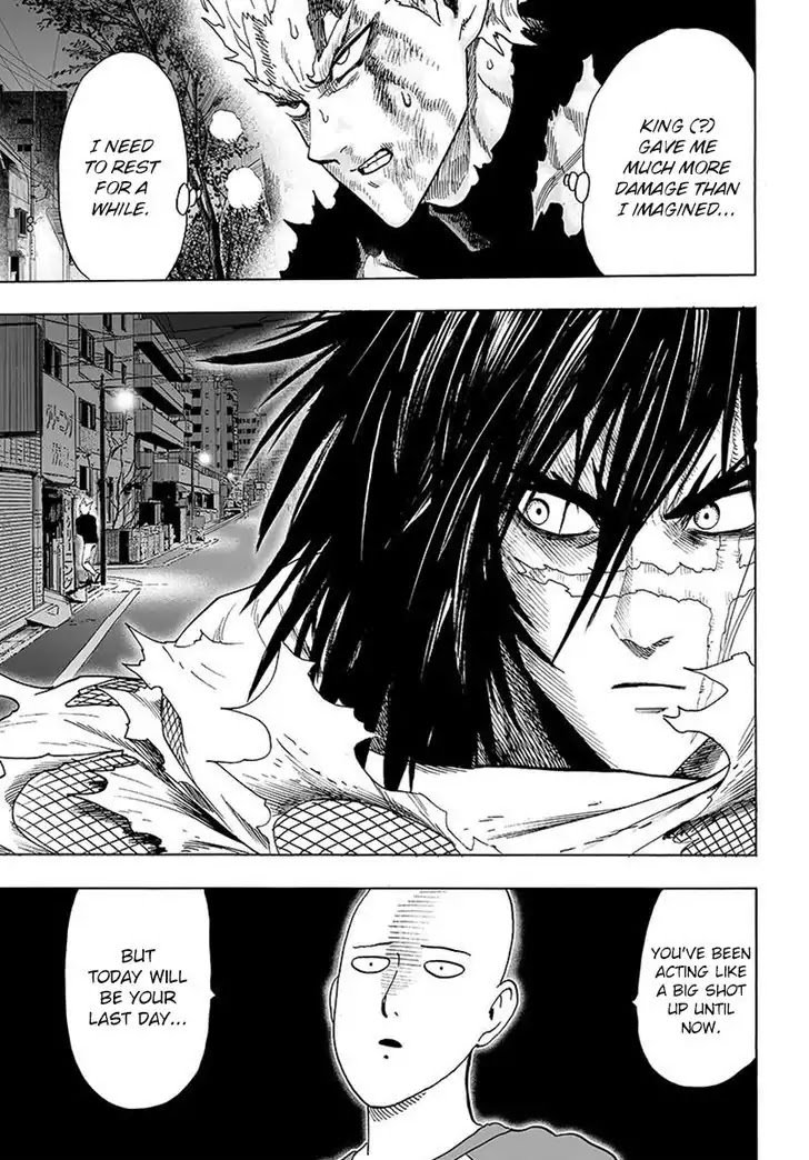 One Punch Man, Chapter Onepunch-Man 79 image 041