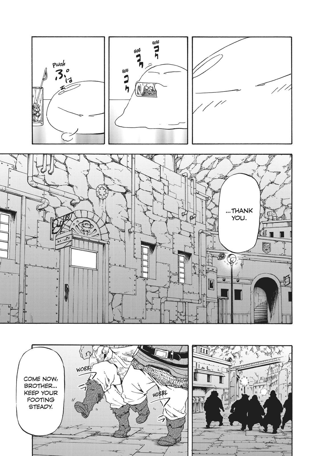 That Time I Got Reincarnated As A Slime, Chapter 42 image 017