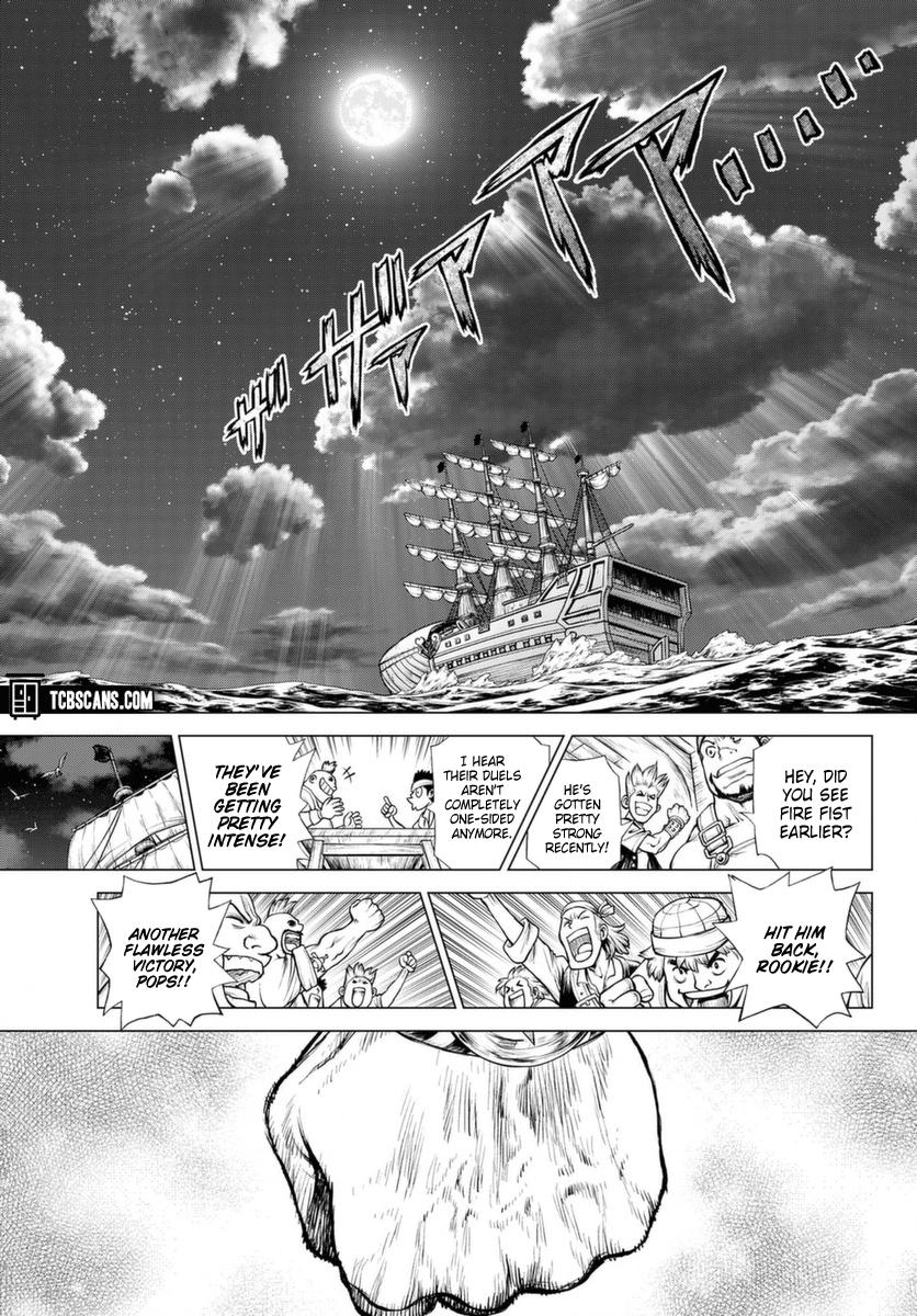 One Piece, Chapter 1025.5 image 35