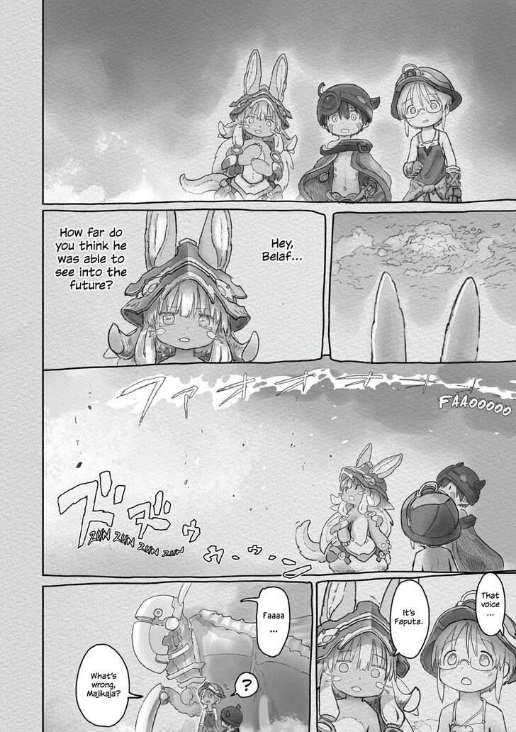 Made In Abyss, Chapter 58 image 021