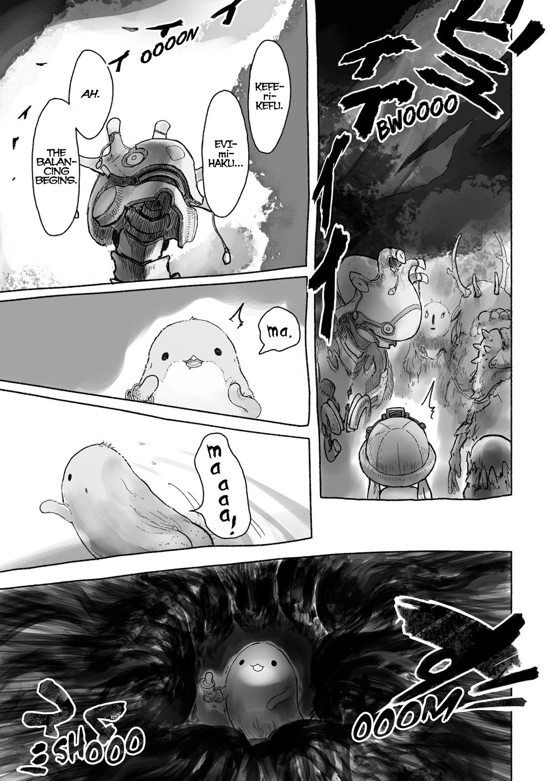Made In Abyss, Chapter Hello,Abyss 41 image 005