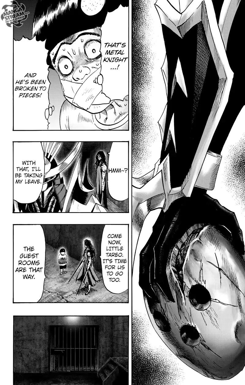 One Punch Man, Chapter Onepunch-Man 89 image 057