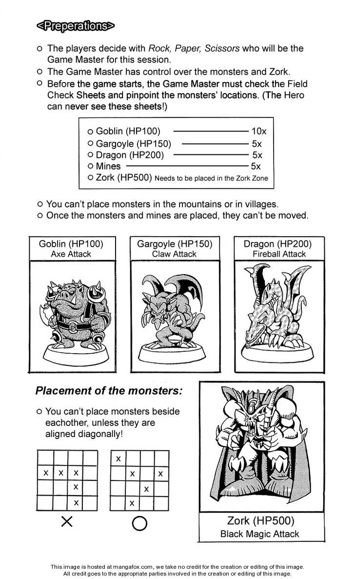 Yu Gi Oh, Chapter Vol.06 Ch.051 - The Millenium Enemy (Part 2) image 021