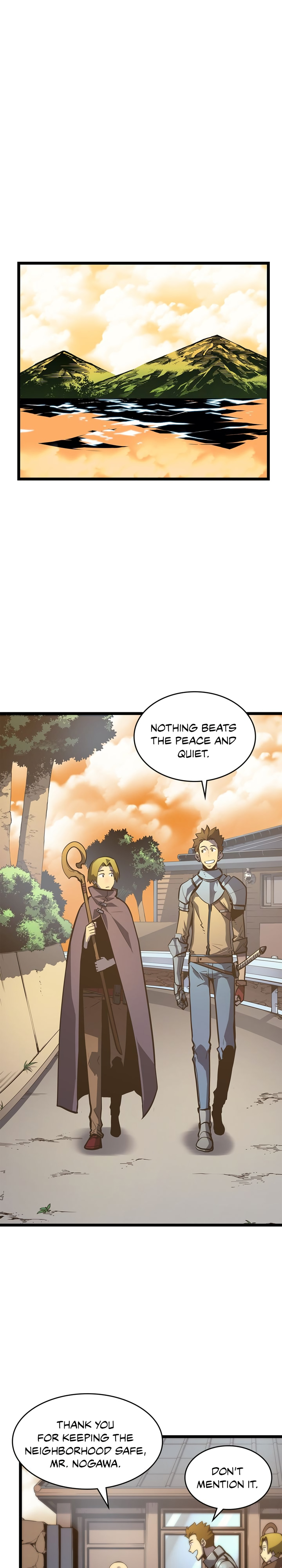 Solo Leveling, Chapter 81 image 001
