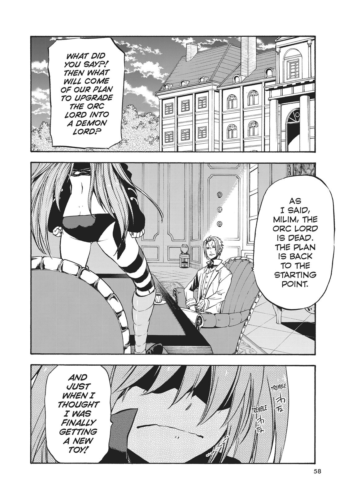 That Time I Got Reincarnated As A Slime, Chapter 28 image 057
