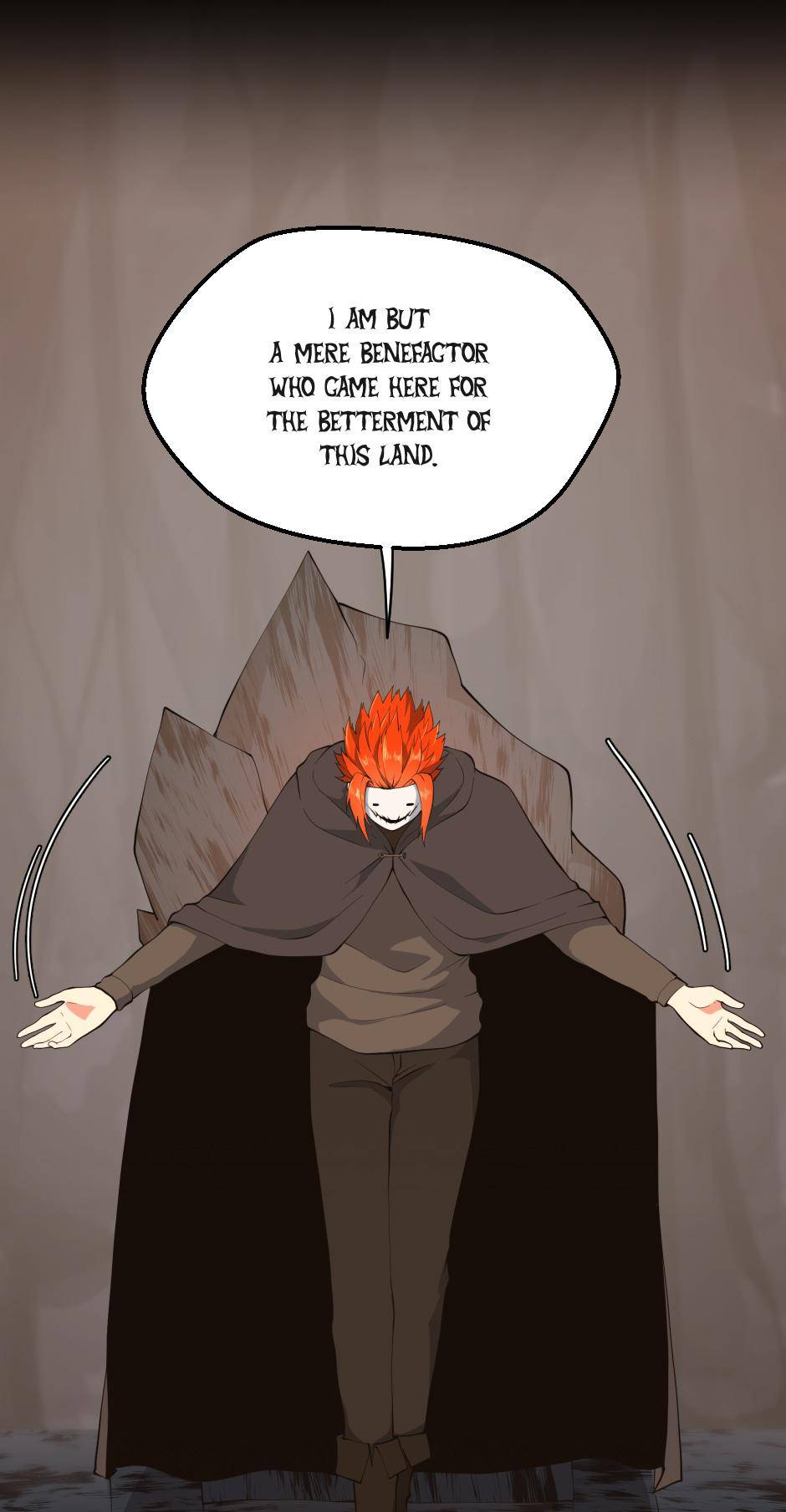 The Beginning After The End, Chapter 122 image 45