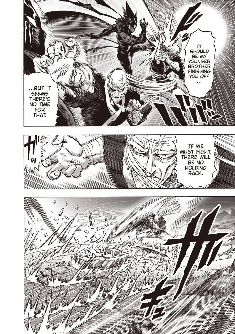 One Punch Man, Chapter 147 image 004