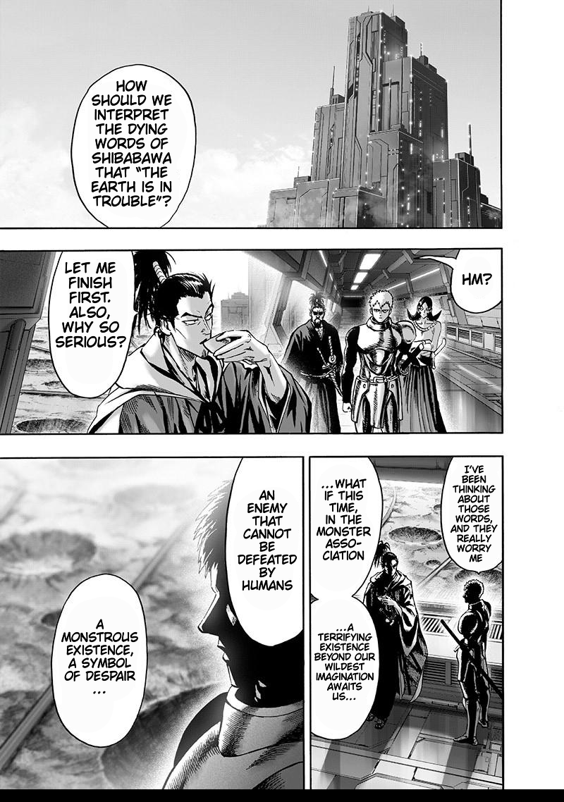 One Punch Man, Chapter Onepunch-Man 104 image 018