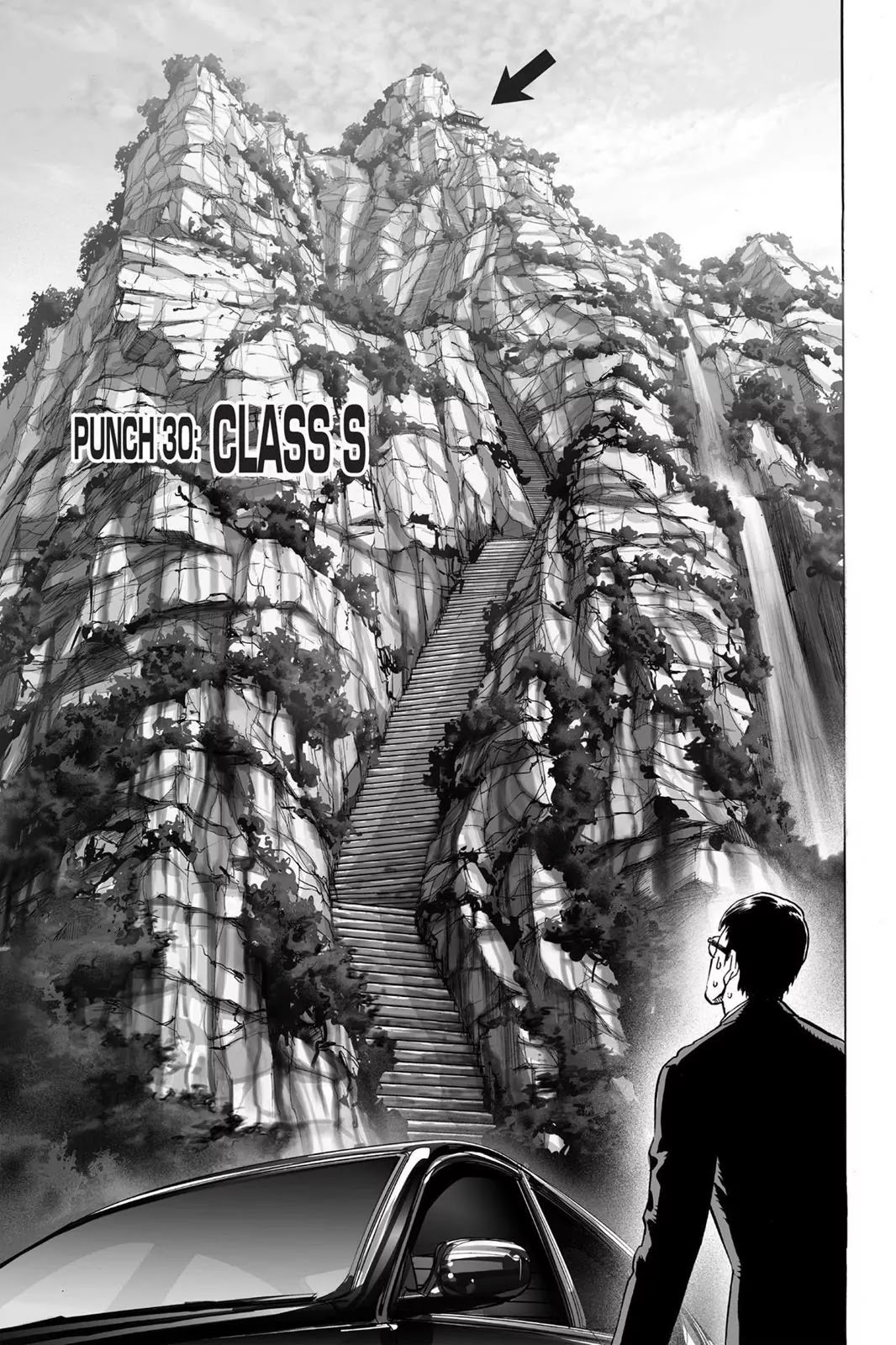 One Punch Man, Chapter Onepunch-Man 30 image 006