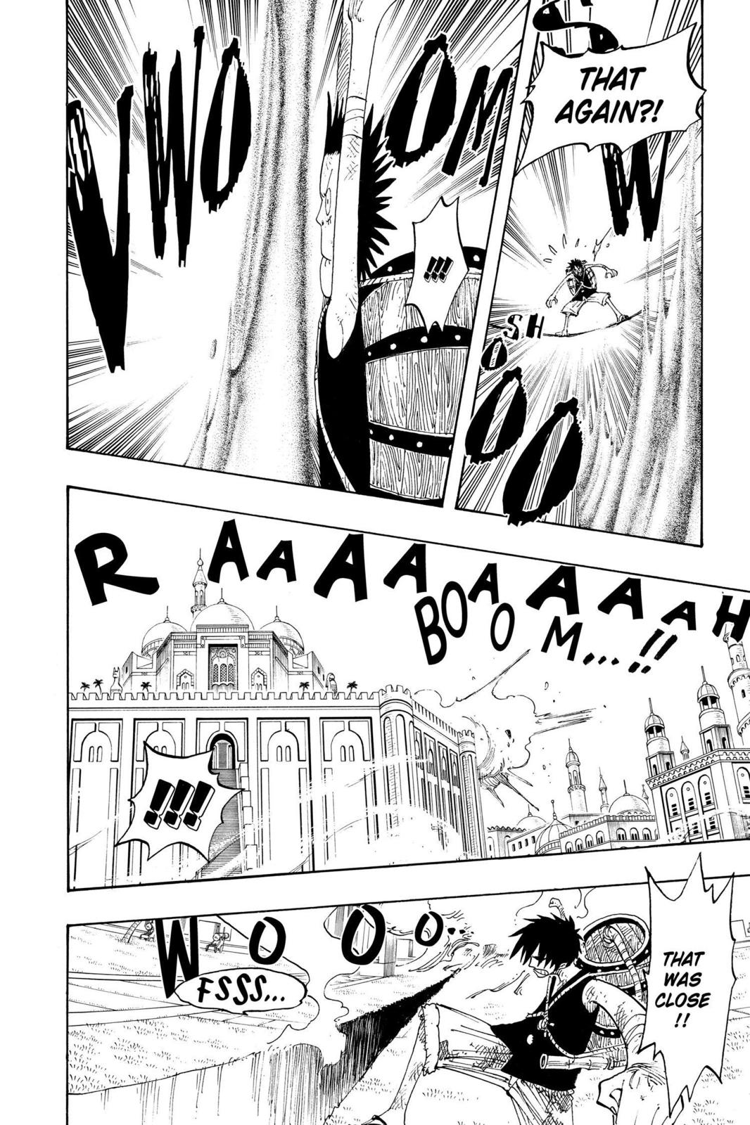 One Piece, Chapter 200 image 012