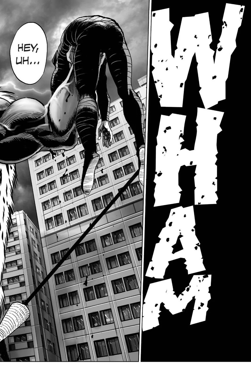 One Punch Man, Chapter Onepunch-Man 23 image 024