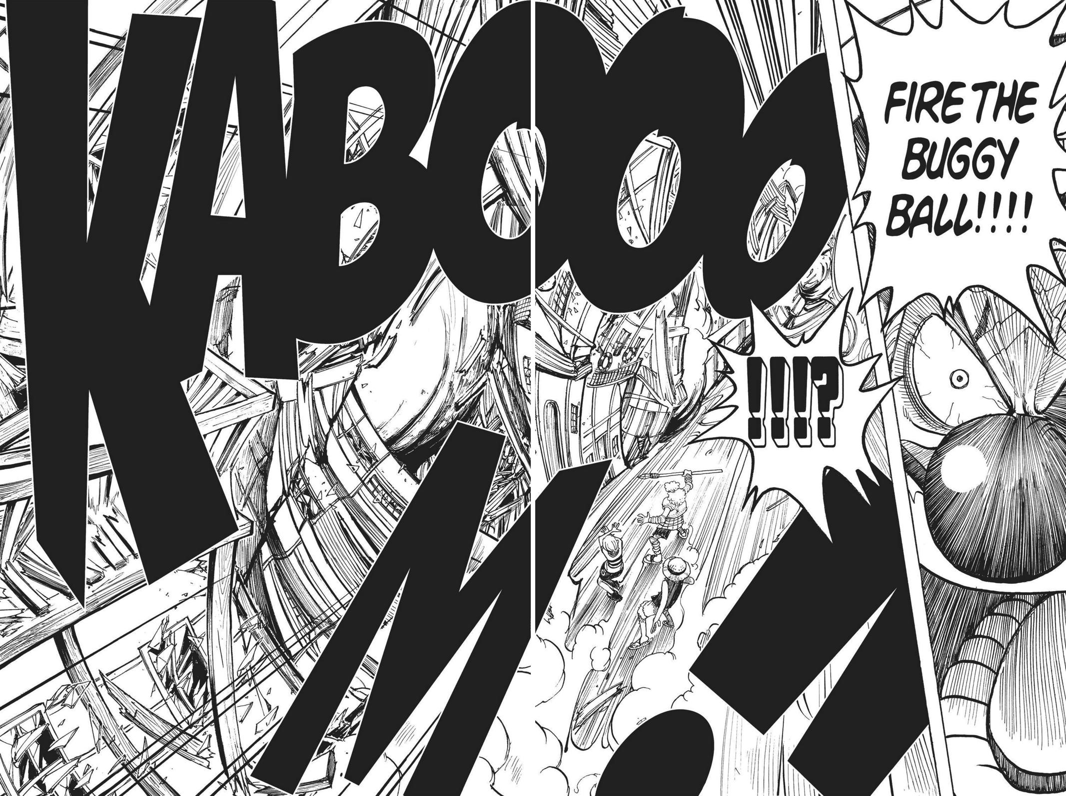 One Piece, Chapter 14 image 010