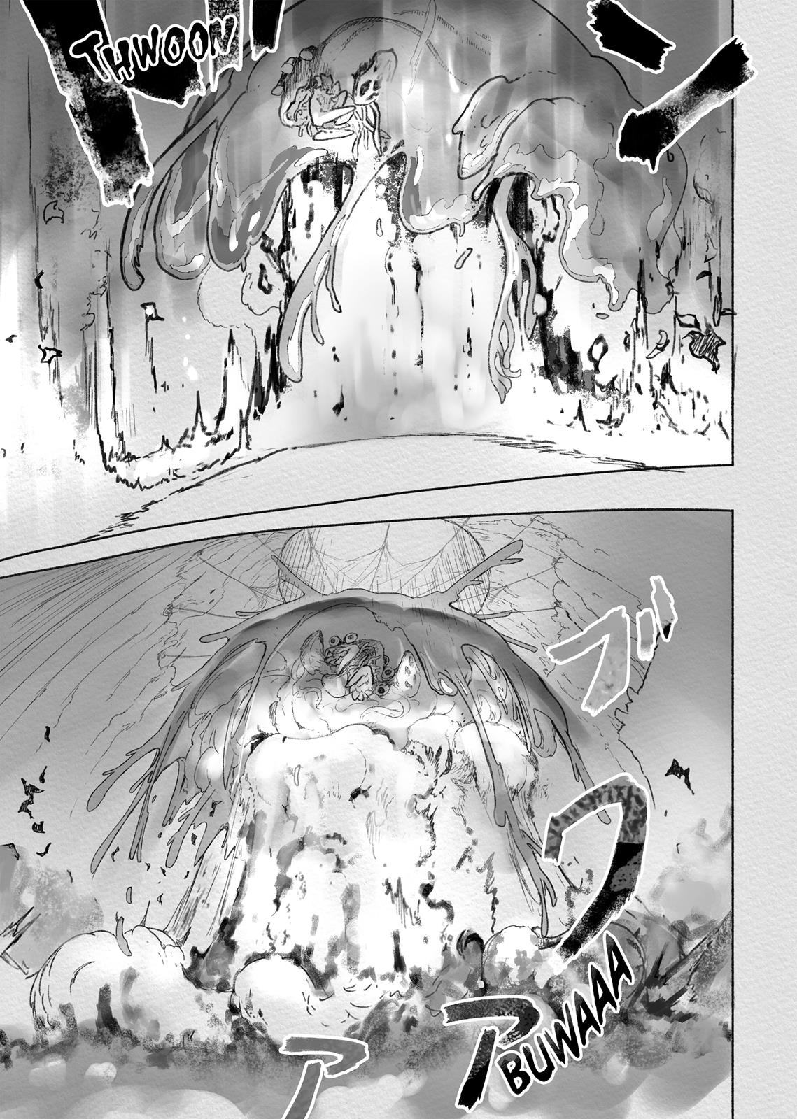 Made In Abyss, Chapter Hello,Abyss 46 image 039
