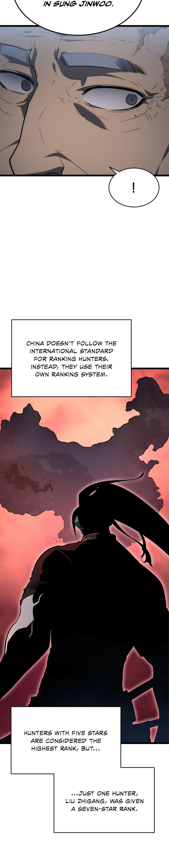 Solo Leveling, Chapter 141 image 018