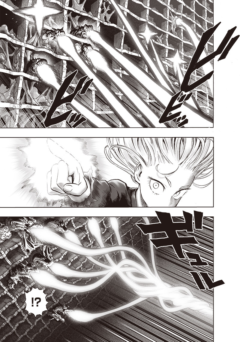 One Punch Man, Chapter 128 image 004