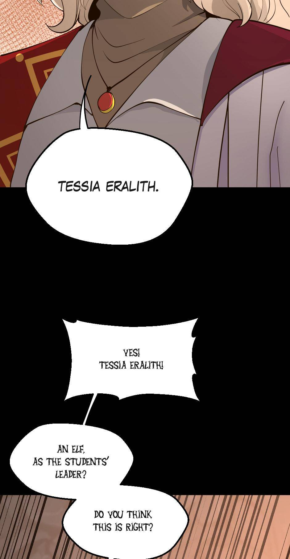 The Beginning After The End, Chapter 122 image 57