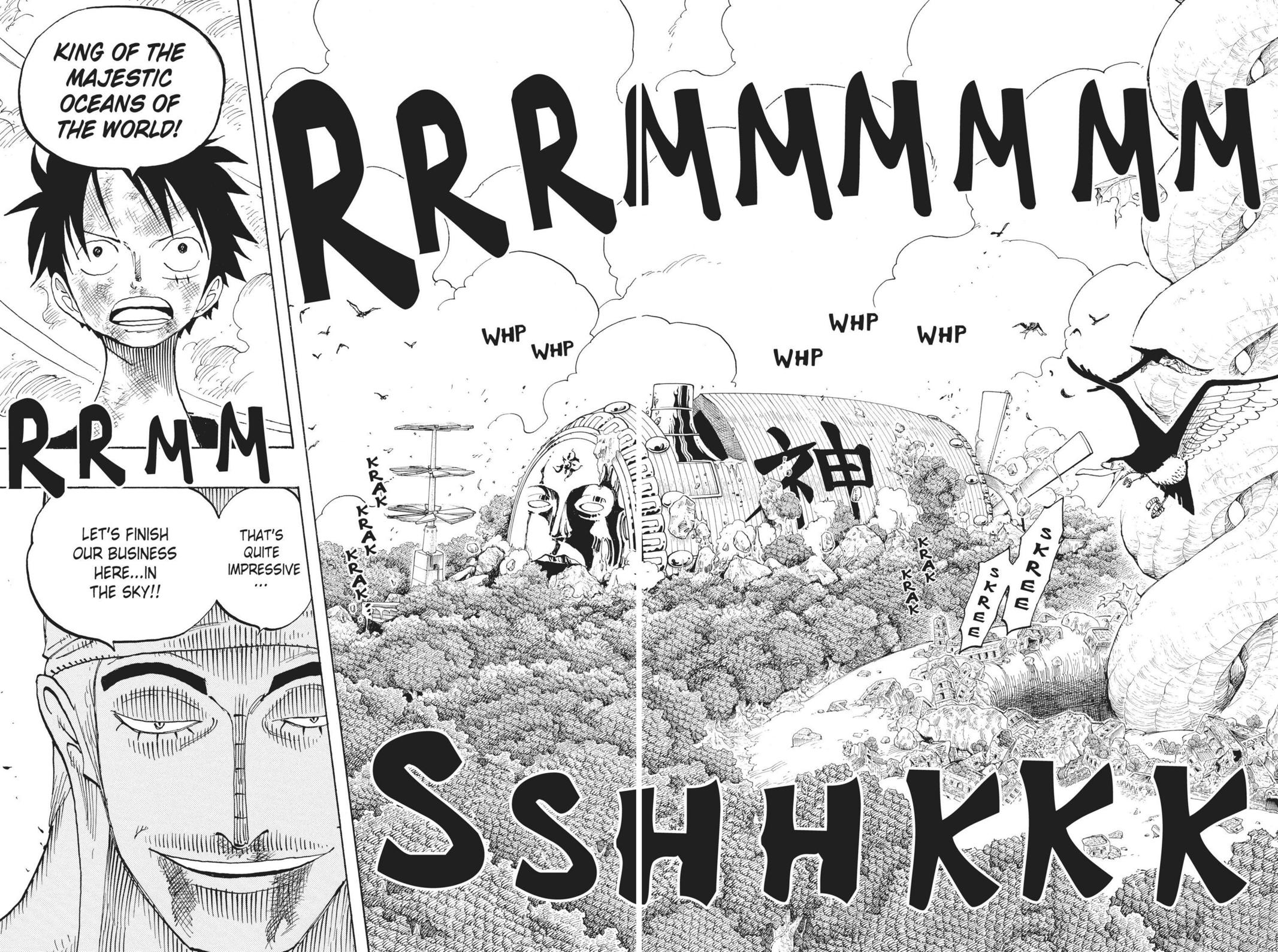 One Piece, Chapter 280 image 018
