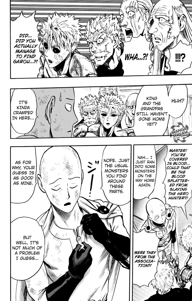 One Punch Man, Chapter Onepunch-Man 89 image 007