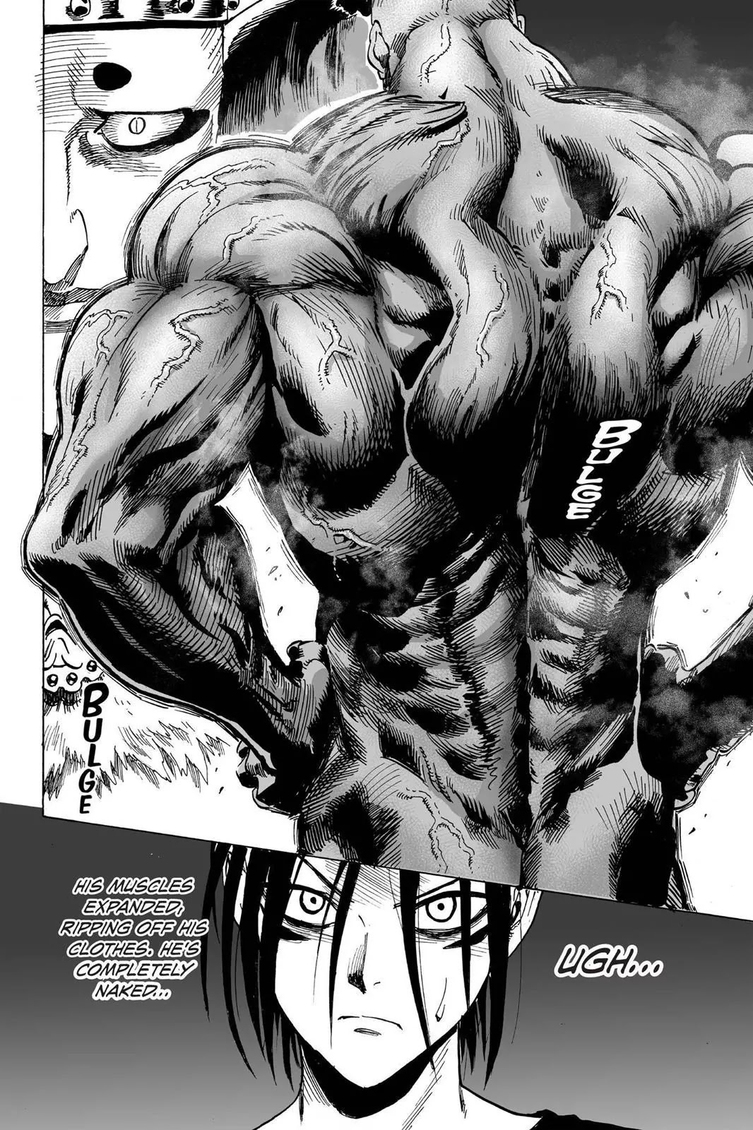 One Punch Man, Chapter Onepunch-Man 25 image 023