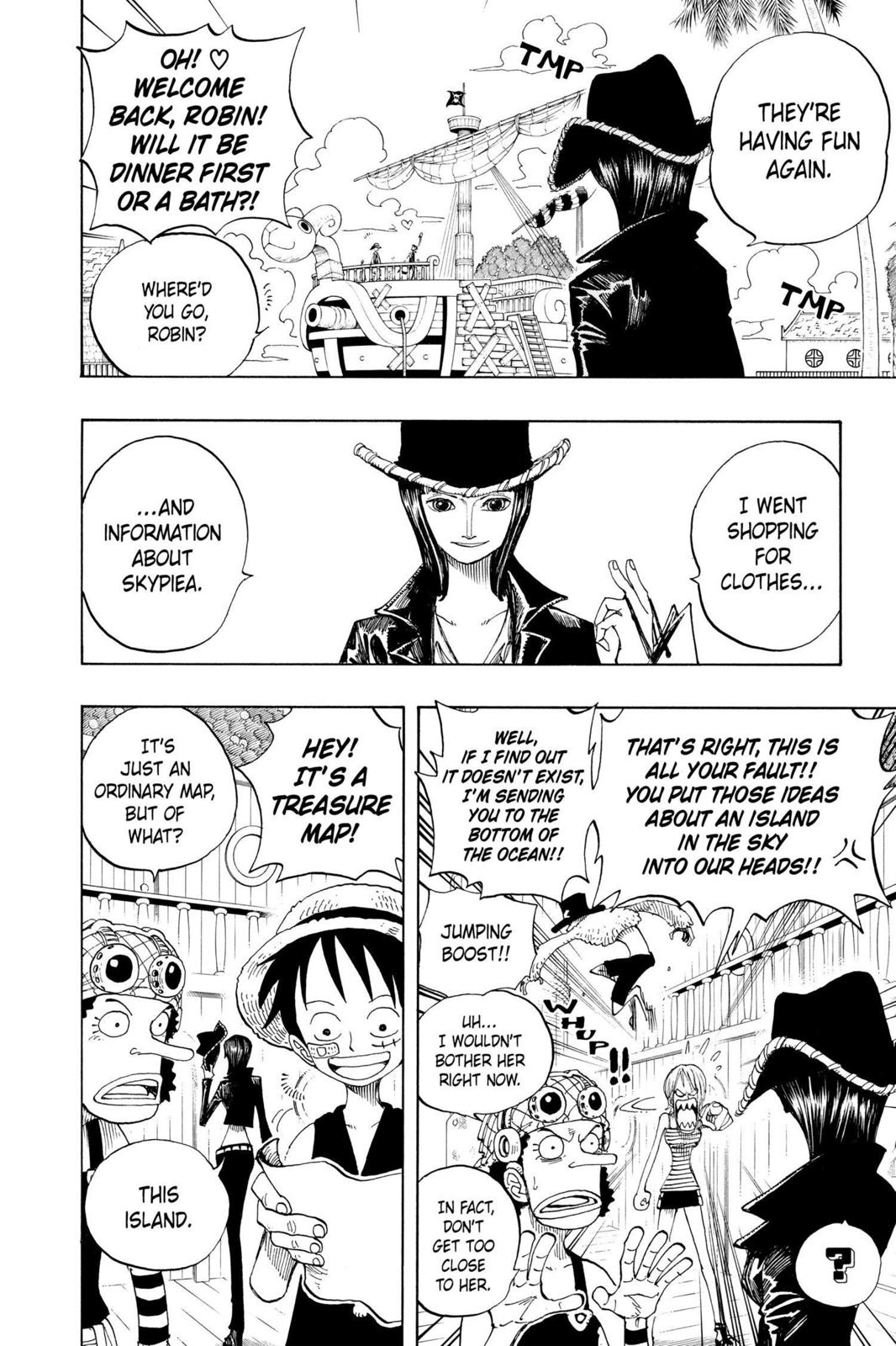 One Piece, Chapter 226 image 006