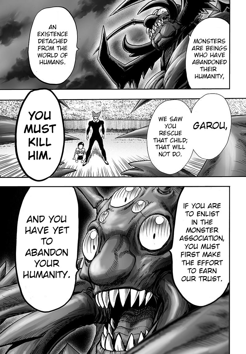 One Punch Man, Chapter Onepunch-Man 88 image 005