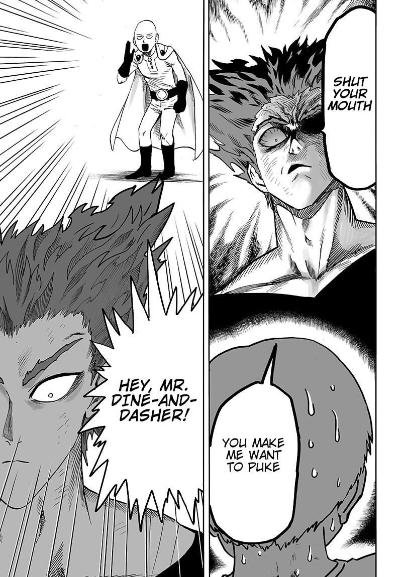 One Punch Man, Chapter Onepunch-Man 87 image 029