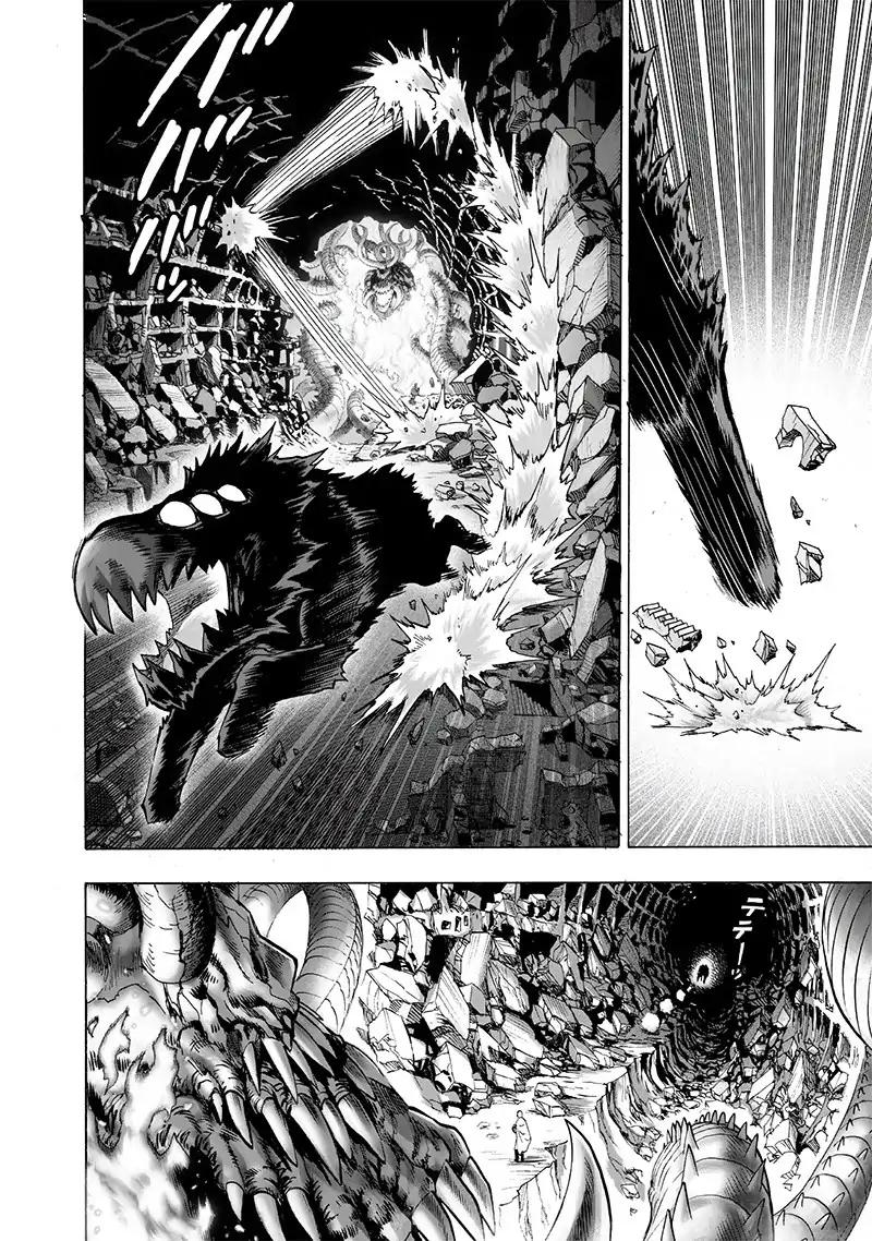 One Punch Man, Chapter Onepunch-Man 108 image 008