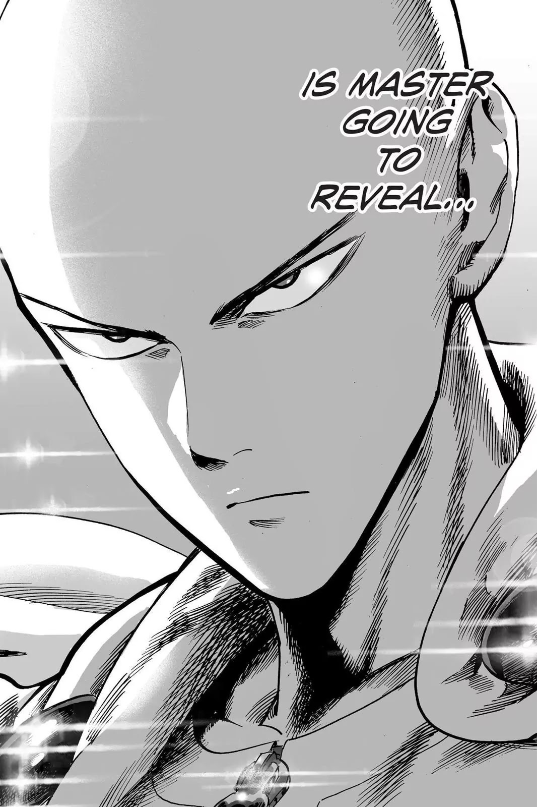 One Punch Man, Chapter Onepunch-Man 11 image 002