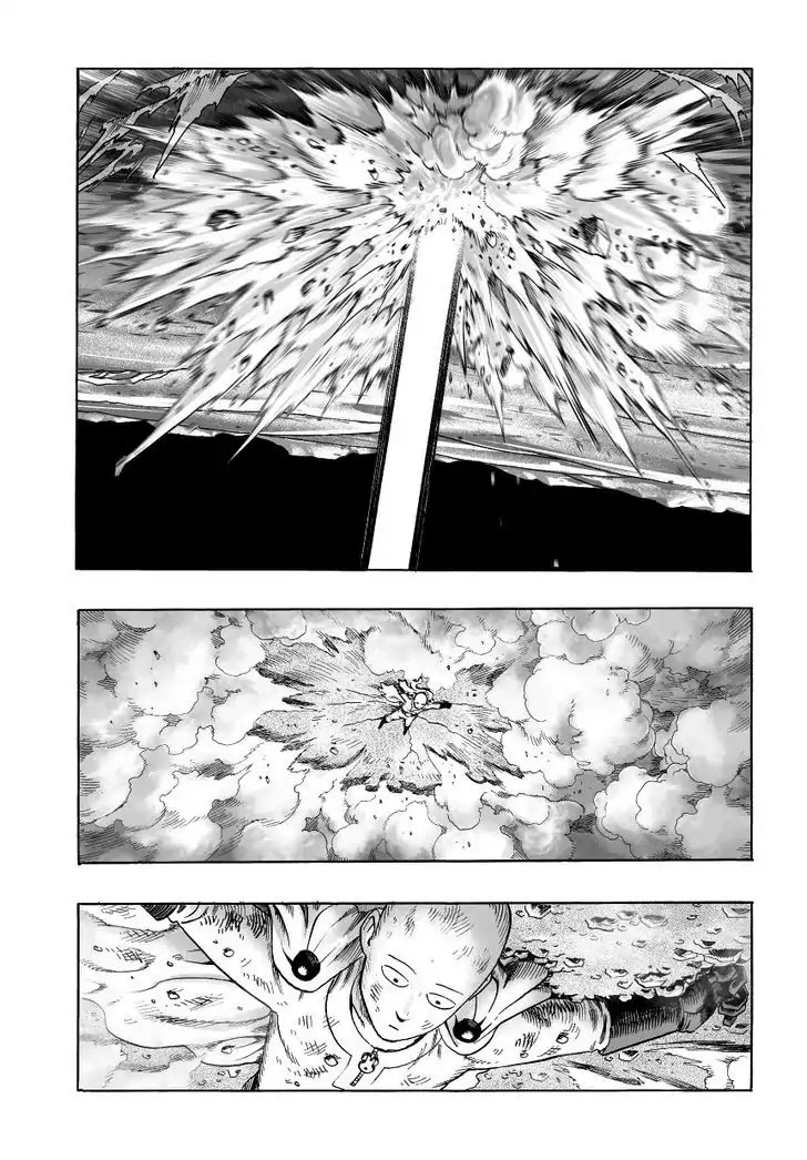 One Punch Man, Chapter Onepunch-Man 36 image 015