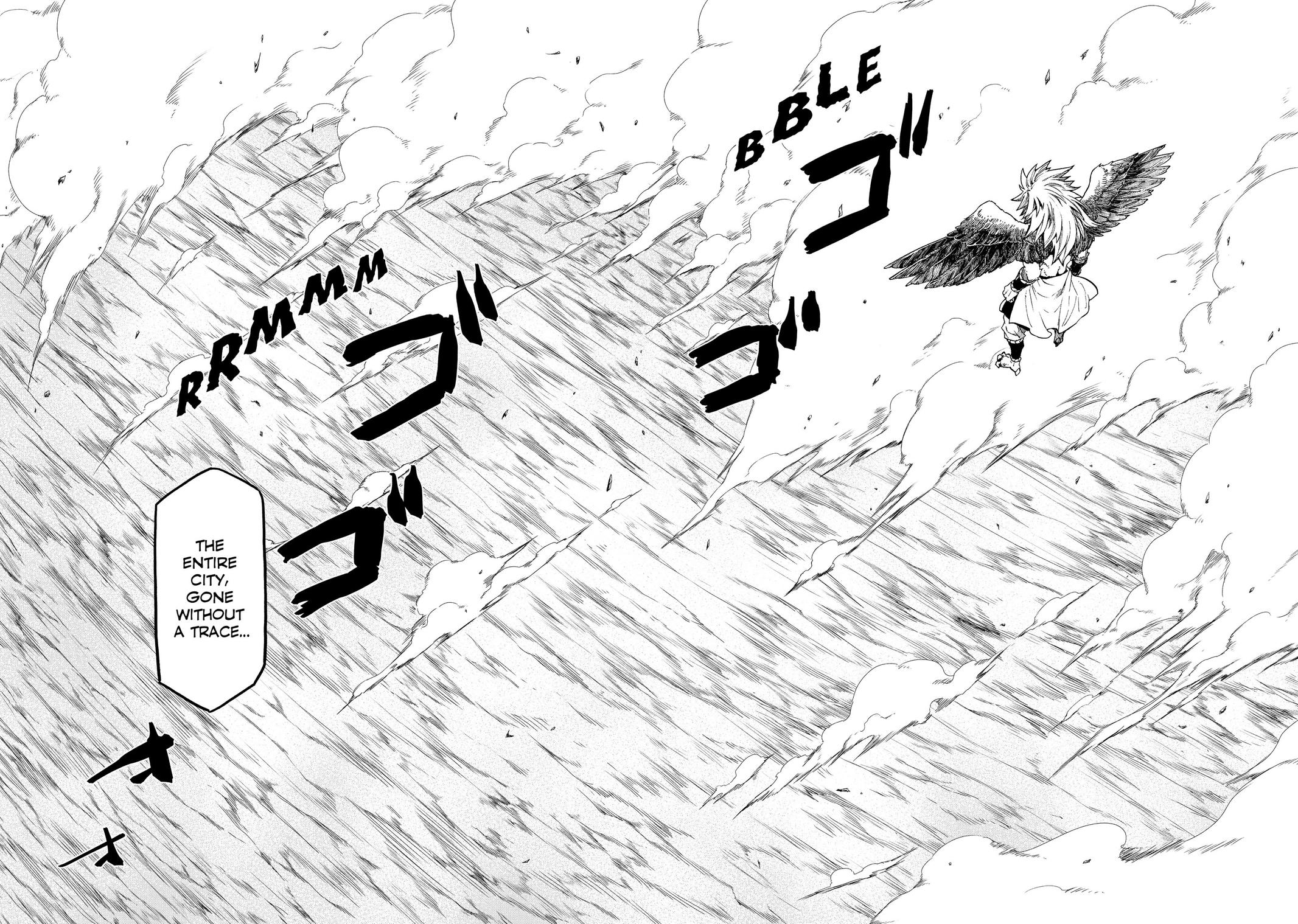 That Time I Got Reincarnated As A Slime, Chapter 70 image 024