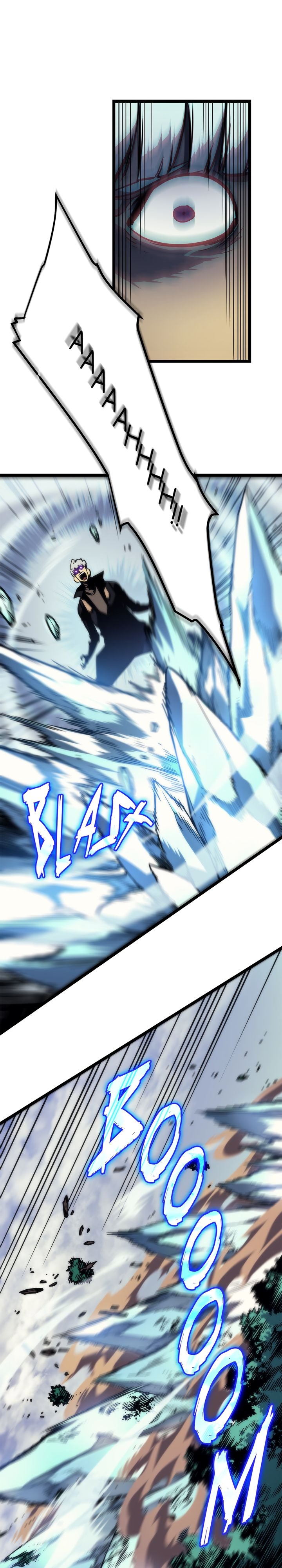 Solo Leveling, Chapter 97 image 018