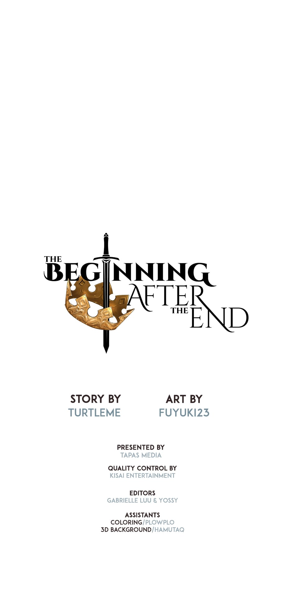 The Beginning After The End, Chapter 33 image 013