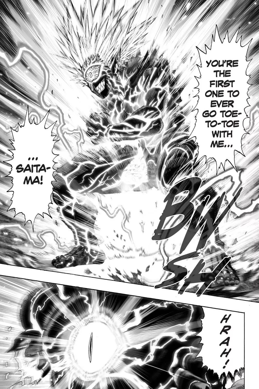 One Punch Man, Chapter Onepunch-Man 35 image 035