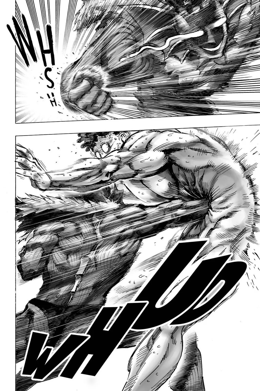 One Punch Man, Chapter Onepunch-Man 25 image 031